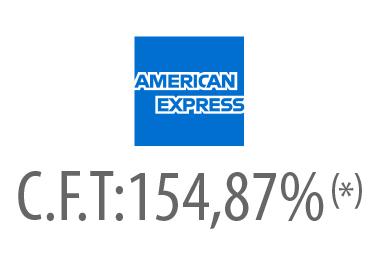 Condiciones American Express