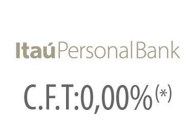 Condiciones PersonalBank